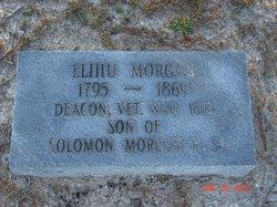 Elihu Morgan
