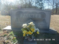 Roger Mack Palmer