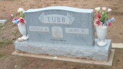 Arthur Milton Tubb
