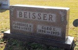 Pvt Cleo L Beisser