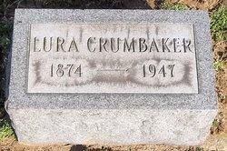 Lura W. Crumbaker