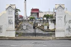 Lapeyrouse Cemetery