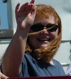 Sandra Brommer