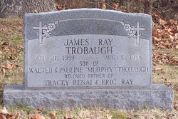 James Ray Trobaugh