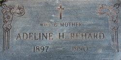 Adeline Helen <I>Brennan</I> Rehard