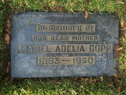 Mabel Adelia <I>Purdy</I> Copp