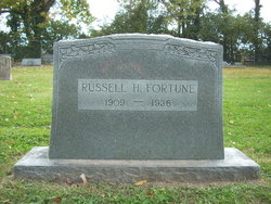 Russell H. Fortune