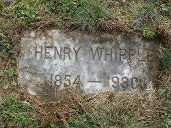 Henry Whipple