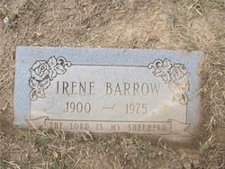 Irene G <I>Nations</I> Barrow