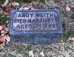 Andy Weith