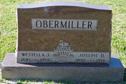Westella J. <I>Stephan</I> Obermiller