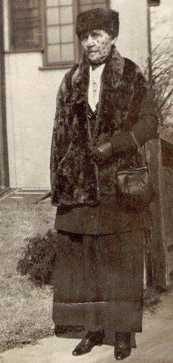 Ida Bentley <I>Darraugh</I> Bruce