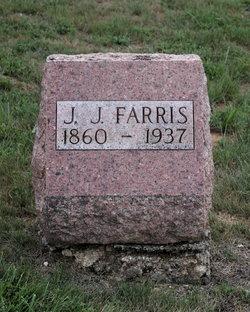 John Julius Farris