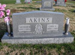 Arthur David Akins