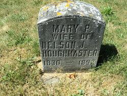Mary P <I>Sweet</I> Houghmaster
