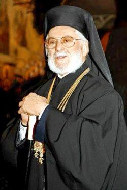 Patriarch Ignatius Hazim, IV