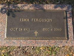 Isma Ferguson