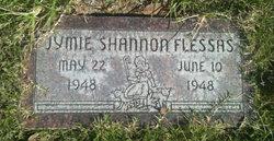 Jymie Shannon Flessas