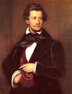 Franz Seraph Hanfstaengl