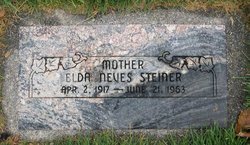 Elda <I>Neves</I> Steiner
