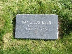 Ray Spiegel Justesen