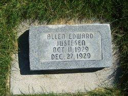 Allen Edward Justesen
