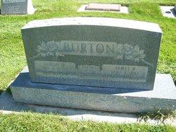 James Albert Burton