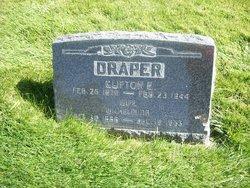 Edward Clifton Draper