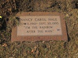 Nancy Carol Hale