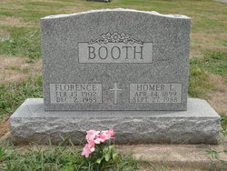 Homer L Booth