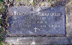 Raymond S. McCracken
