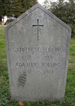 Ada Lenora <I>Hart</I> Bolling