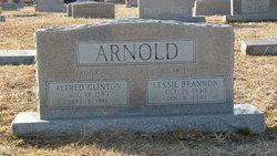 Lessie L <I>Brannon</I> Arnold