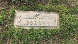 LeRoy Borden