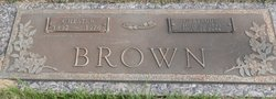 Chester Brown, Sr
