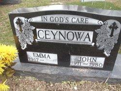 Emma <I>Missun</I> Ceynowa