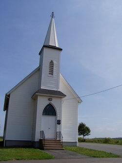 Birch Hill Cemetery - Free Church of Scotland