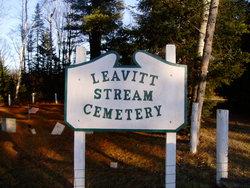 Leavitt Stream Cemetery
