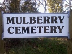 Mulberry Cemetery