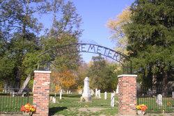 Old Petersburg Cemetery