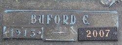 Buford Eldon Turner