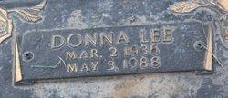 Donna Lee Keck