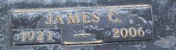 James C Orr