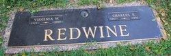 Charles E Redwine