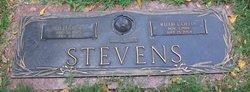 William O Stevens