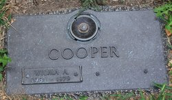 Wilma A Cooper