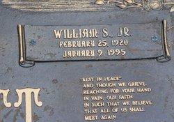 William S Pickett, Jr