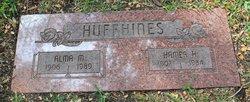 Hamer H Huffhines