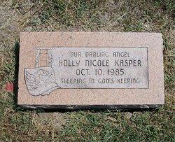 Holly Nicole Kasper