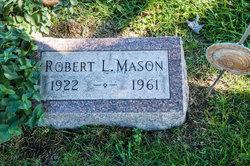 Robert L. Mason